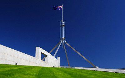 2021-22 Federal Budget Newsletter